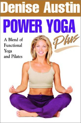 Denise Austin: Power Yoga Plus [Import USA Zone 1]