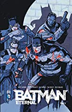 Batman Eternal Tome 4 de Snyder Scott
