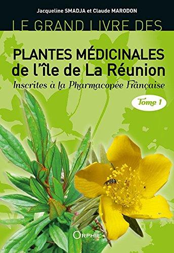 Plantes mdicinales de La Runion