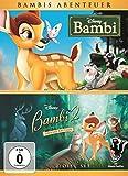 Bambis Abenteuer: Bambi (Diamond kostenlos online stream