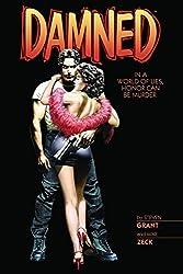 Damned by Steven Grant (2013-08-06)