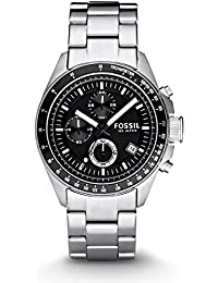 Fossil Herren-Uhren CH2600IE
