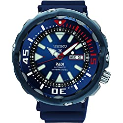 Mens Seiko Prospex Divers PADI Special Edition Automatic Watch SRPA83K1