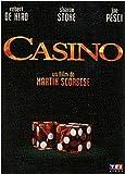 Casino | Scorsese, Martin. Réalisateur