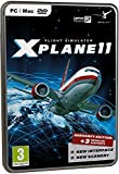 Flight Simulator X-Plane 11 (Mac/PC) - [Edizione: Regno Unito]