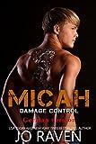 Micah (German Version) (Damage Control - German 1) von Jo Raven