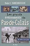 """Afficher """"Les Grands événements du Pas-de-Calais"""""""
