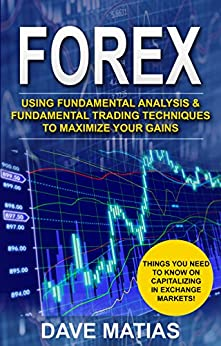 Forex trading fundamental analysis book