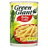 Green Giant Whole Baby Cobs 410G