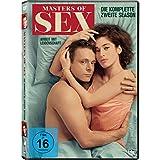 Masters of Sex - Die komplette zweite Staffel