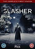 Slasher: The Complete First Season (3 Dvd) [Edizione: Regno Unito] [Edizione: Regno Unito]