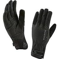 Sealskinz All Weather-Secondo le donne s XP-Guanti da ciclismo, impermeabile, taglia XL, colore:
