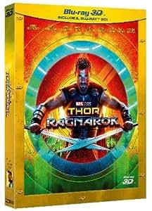 Thor Ragnarok (Blu-Ray 3D + Blu-Ray 2D);Thor Ragnarok