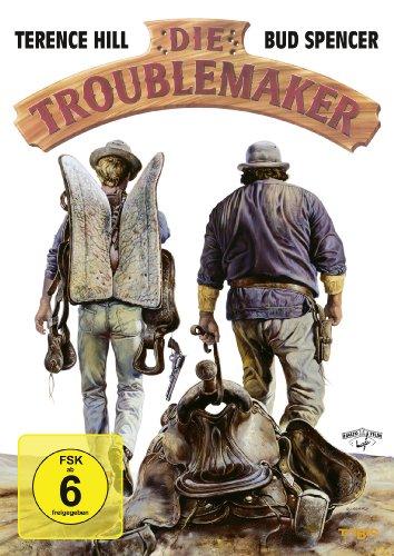 Die Troublemaker