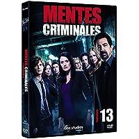 Mentes Criminales: La Decimotercera - Temporada Completa