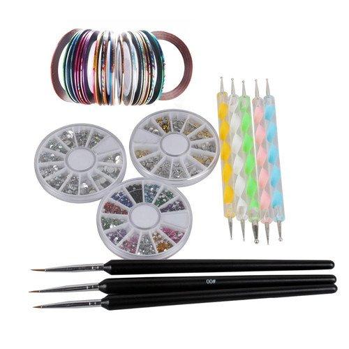 biutee-model-linea-3-colorati-pietre-strass-30-pcs-colore-rollsstri-autocollanti-ping-nastro-8-pcs-n