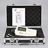 Tellaboull for BENETECH GM63A Portable Numérique Vibration Meter Handheld Vibrometer Tester Dispositif Mesurer L'analyseur de Vibration Jauge
