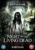 Night of the Living Dead: Resurrection [DVD] by Sabrina Dickens