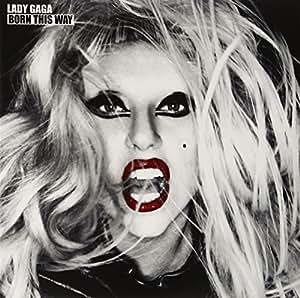 Born This Way [VINYL]