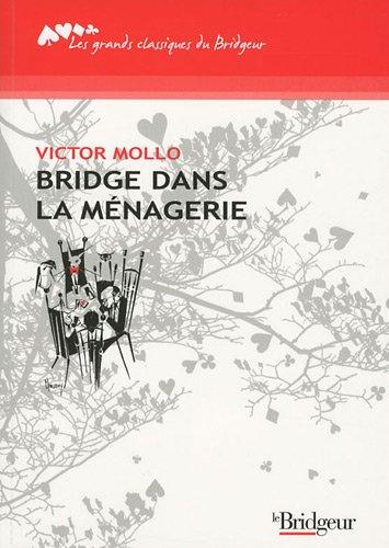 Bridge dans la ménag
