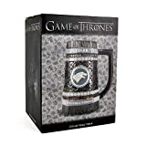 Game Of Thrones Pinte de bière Stark 900 ML