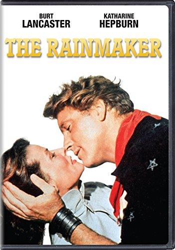 RAINMAKER (1956) - RAINMAKER (1956) (1 DVD)