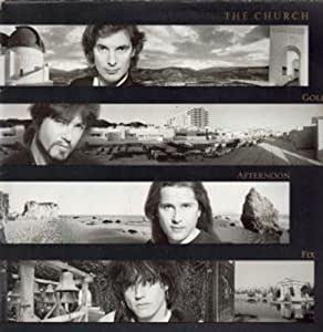 GOLD AFTERNOON FIX LP GERMAN ARISTA 1990 11 TRACK (210541)