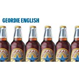 Geordie-English Glossary