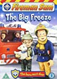 Fireman Sam - the Big Freeze [DVD]
