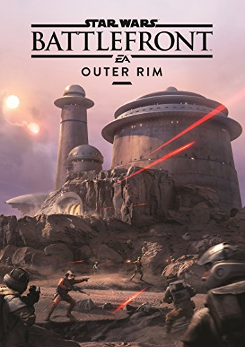 Star Wars Battlefront Outer Rim