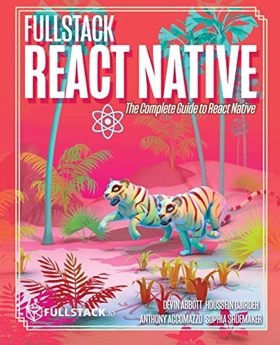 Libro React Native