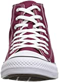 Converse Chuck Taylor All Star Unisex Rot 39 - 4