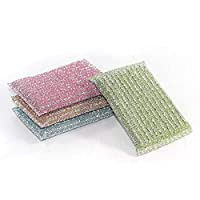 Right Product affordable scrubbing pad for utensils,kitchen tiles(4 in 1)