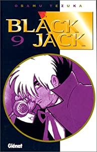 Black Jack Edition simple Tome 9