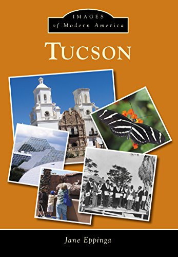 Tucson (Images of Modern America) (English Edition)