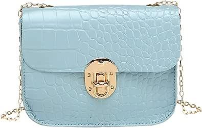 Borsa tracolla donna,handbag tote portafoglio donna borsa morbida cuoio borsa donna pu Borsa a tracolla a forma di conchiglia ricamata da donna borsa donna pelle a mano zip borsa PANPANY