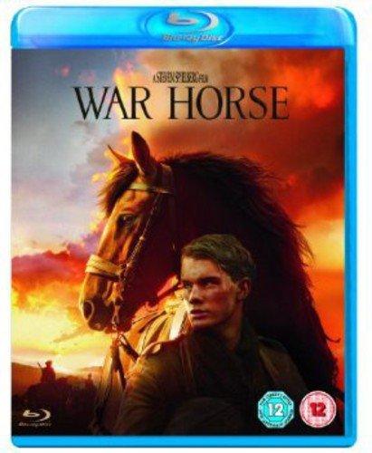 War Horse [Blu-ray] [UK Import]