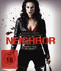 Neighbor [Blu-ray]