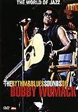 Bobby Womack - The Rhythm & Blues Sounds - Bobby Womack