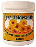 Melkfett mit Ringelblumen Salbe Hautschutzmittel für raue Haut