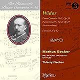 Romantic Piano Concerto Vol.55
