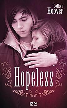 Hopeless par [HOOVER, Colleen]