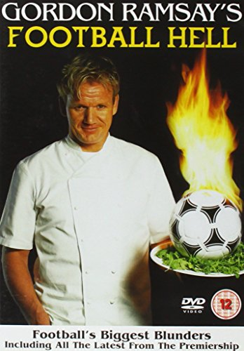 Gordon Ramsay's Football Hell