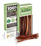Best Dog Snacks - Pure Rabbit Sticks Dog Treats 50g Gluten Free,No Review