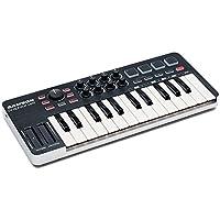 Samson SAKGRM25 Graphite 25 Key Mini USB MIDI Controller