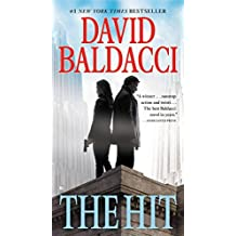 The Hit (Will Robie Series Book 2) (English Edition)