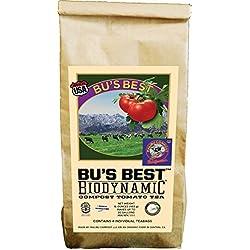 Malibu Kompost BU 's Buds Brew biodynamischen Kompost Rose Tee