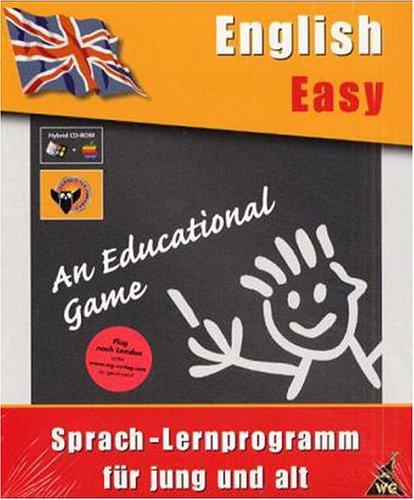 Preisvergleich Produktbild English Easy - Das Sprach-Lernprogramm für jung und alt