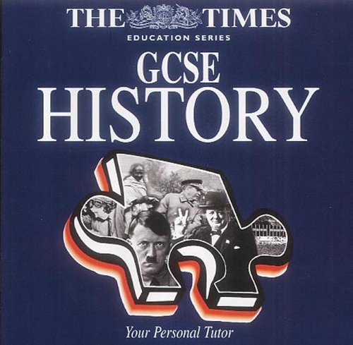 The Times Education Series GCSE History Test