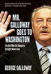 Mr Galloway Goes to Washington